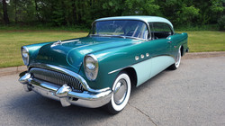 1954 Buick Special (1)