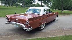 1957 Thunderbird (21)