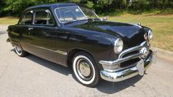1950 Ford Tudor Custom Deluxe(9)