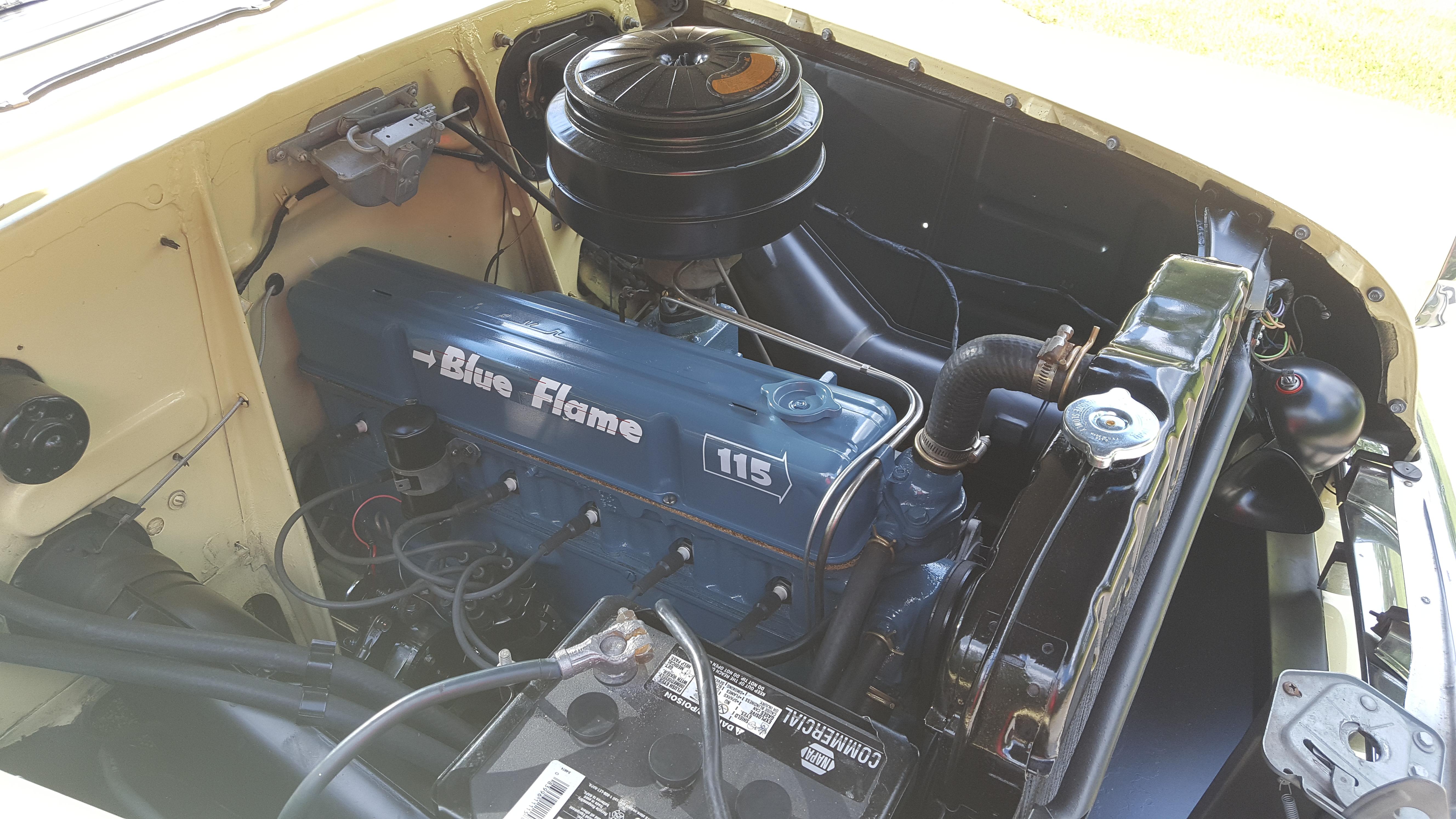 1954 Chevy Bel Air Hardtop (15)