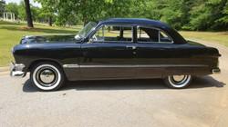 1950 Ford Tudor Custom Deluxe(8)