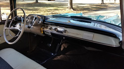 1957 Chevy 210 4 Door (28)