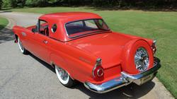 1956 Thunderbird (6)