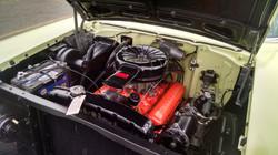 1957 Bel Air
