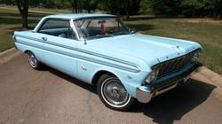1964 Ford Falcon Futura (7)
