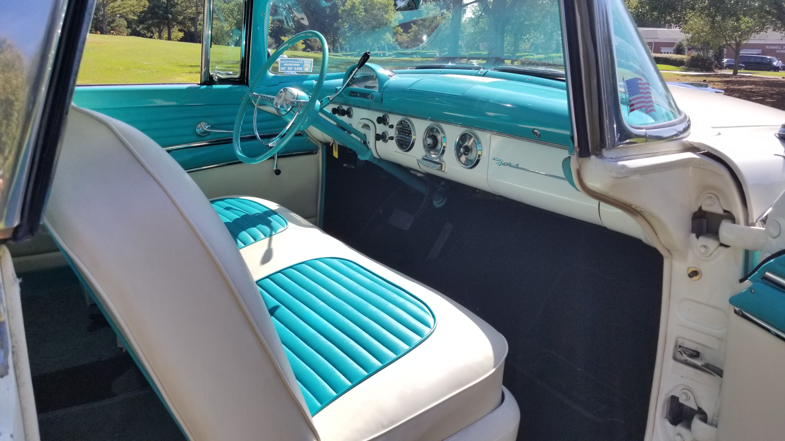 1955 Ford Crown Victoria (15)