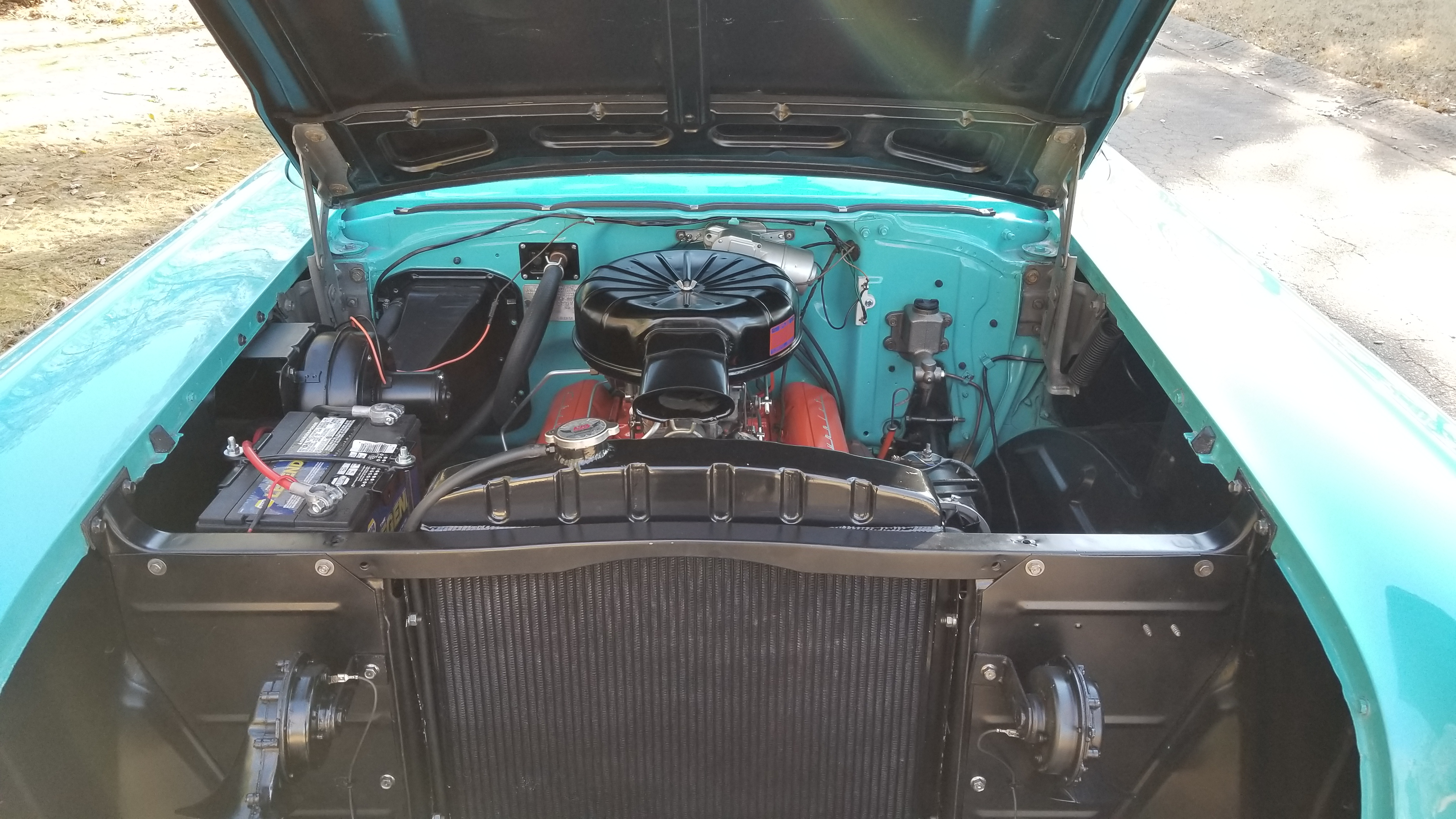 1957 Chevy 210 4 Door (36)