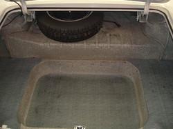 1964 Impala Two Door Hardtop White (35)
