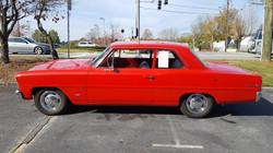 1966 Nova 2 Dr Sedan (9)