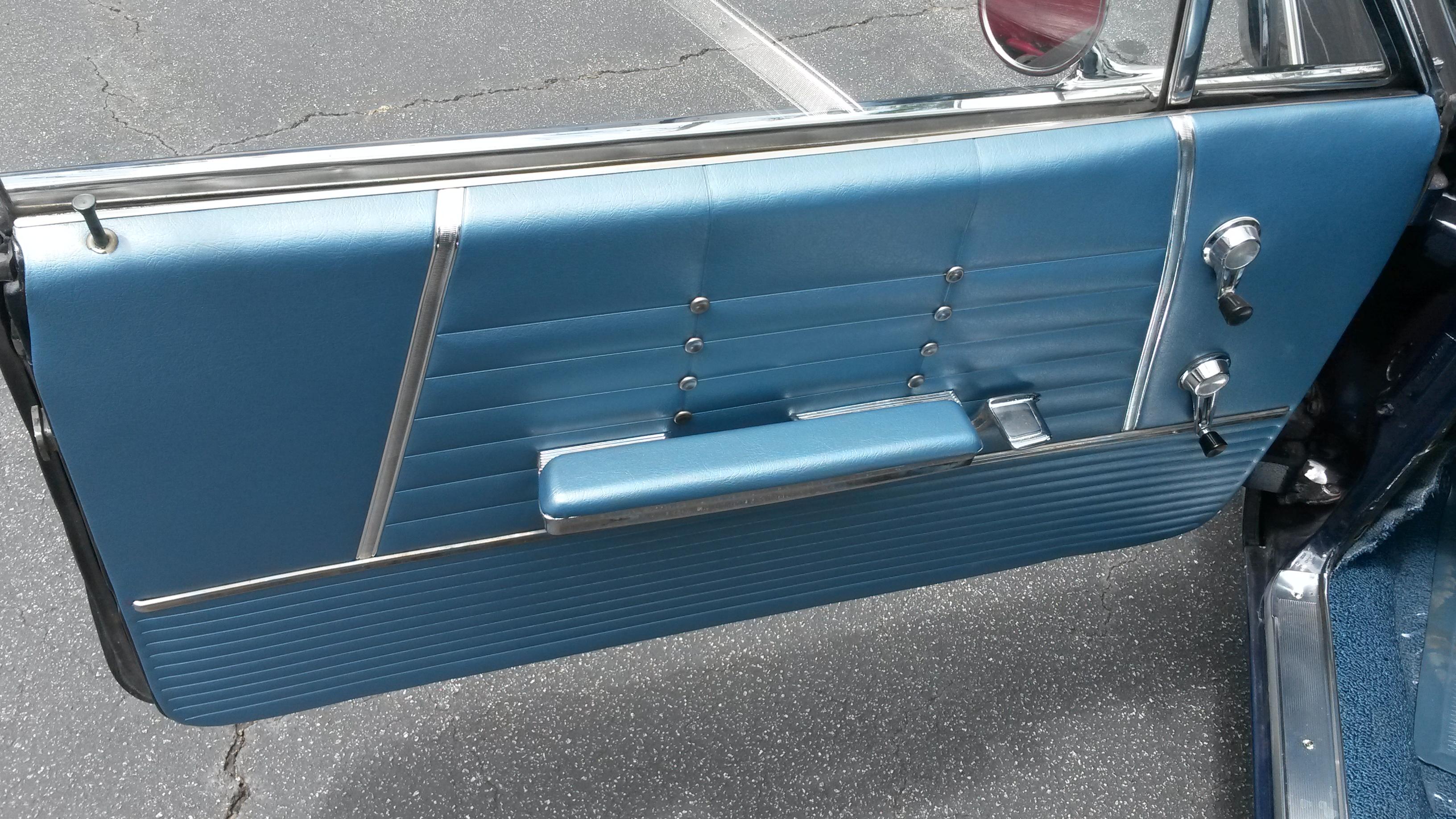 1964 Impala Two Door Hardtop (17)