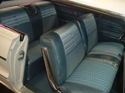 1964 Impala Two Door Hardtop White (29)