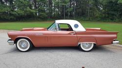 1957 Thunderbird (2)