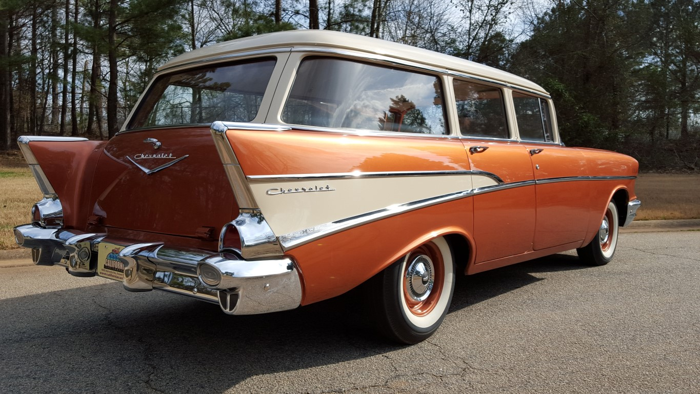 1957 Chevy 210 Wagon (36) (Medium)