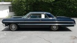 1964 Impala Two Door Hardtop (8)