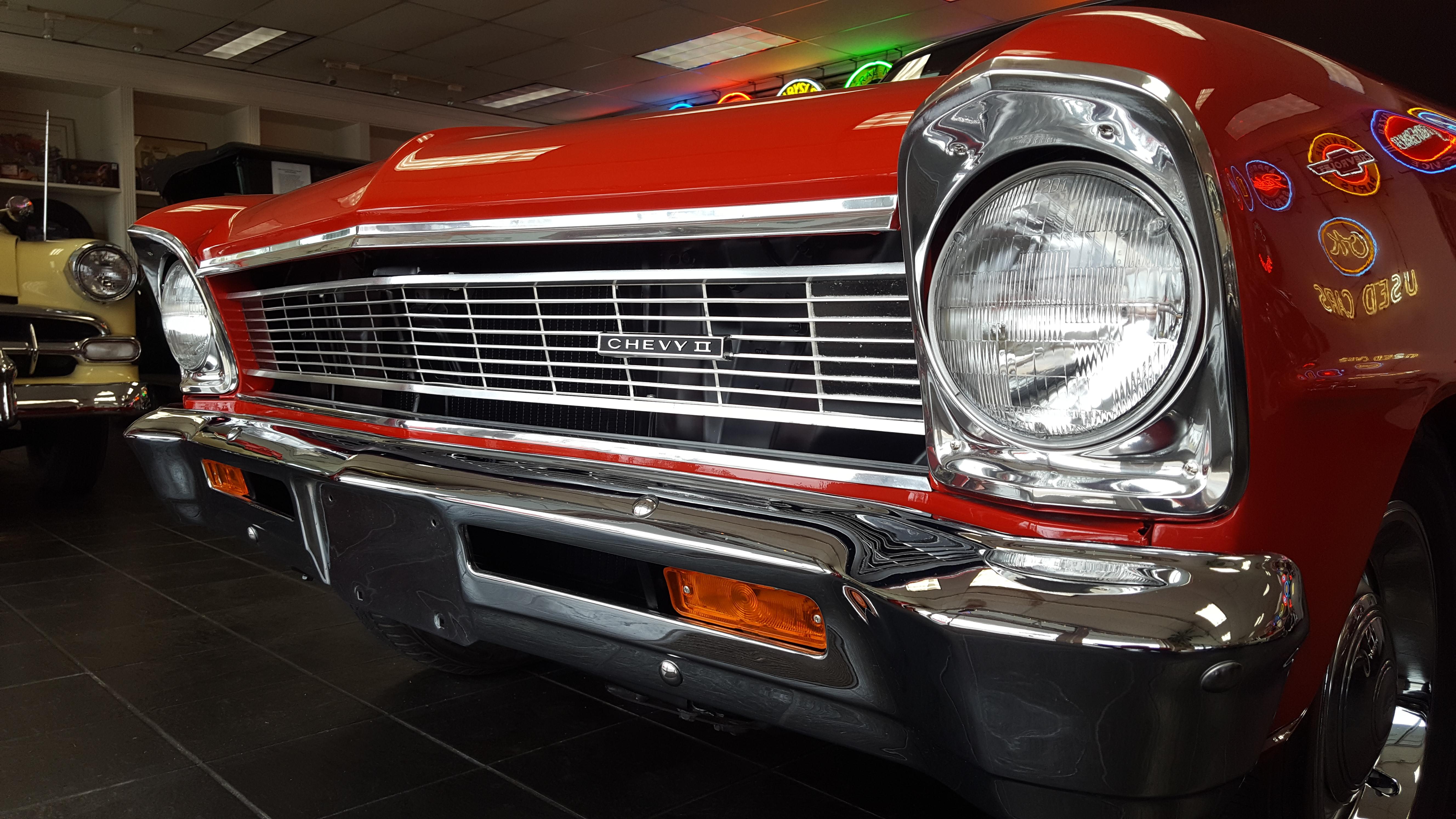 1966 Chevy II 400 (21)
