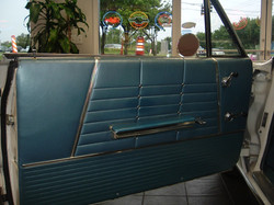1964 Impala Two Door Hardtop White (23)