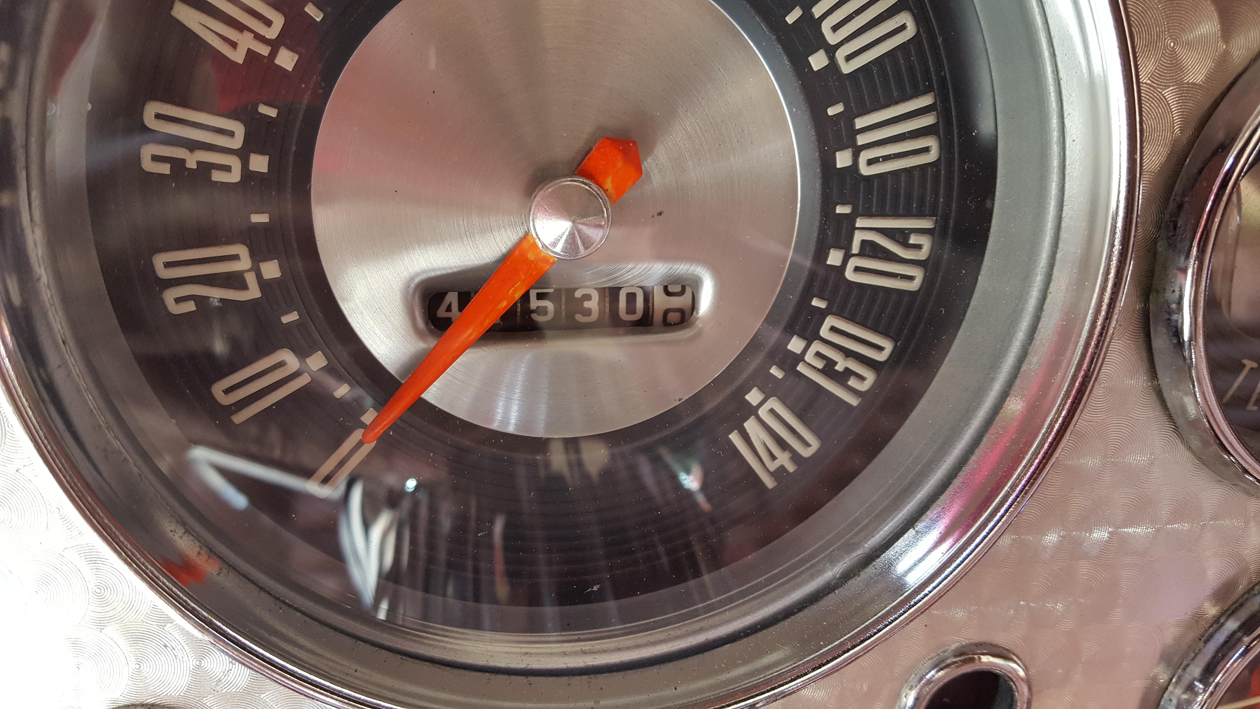 1957 Thunderbird (16)