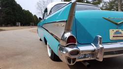 1957 Chevy Bel Air Sport Sedan (50)