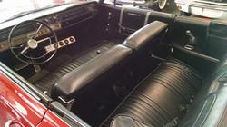 1963 Bonneville Convertible (9)