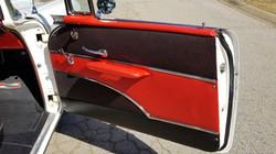 1957 Chevy Belair Hardtop White (36)