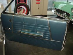 1964 Impala Two Door Hardtop White (32)