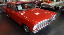 1966 Chevy II 400 (3)