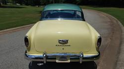 1954 Chevy Bel Air Hardtop (8)