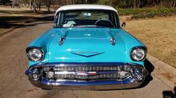1957 Chevy 210 4 Door (8)
