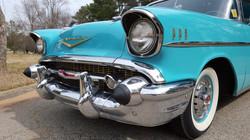 1957 Chevy Bel Air Sport Sedan (57)