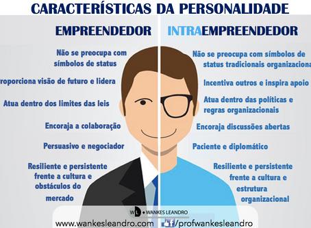 Você tem perfil Empreendedor? Entenda e faça um teste