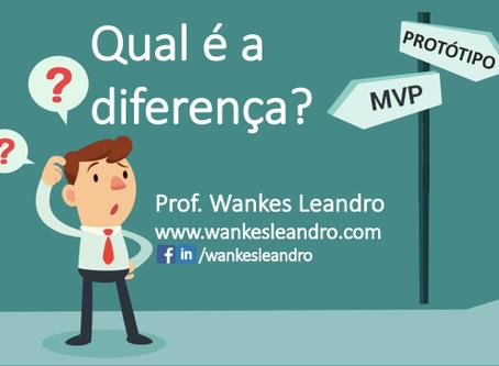 MVP ou Protótipo: qual é a diferença