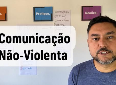 Comunicação Não-Violenta (CNV)