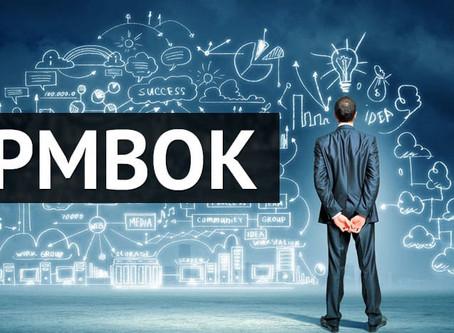 Entendendo o Guia PMBOK: como ele é organizado