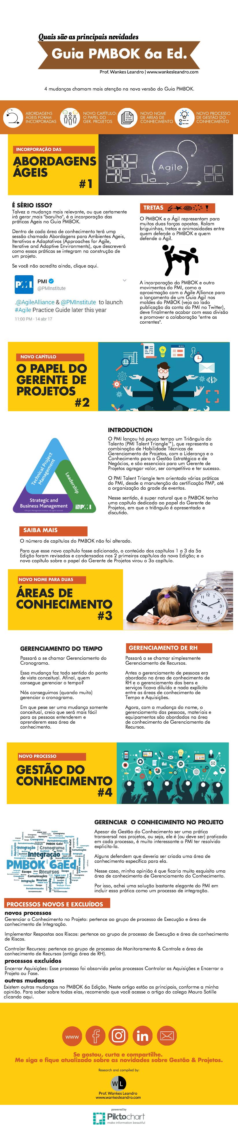 infográfico pombos 6a edição - prof wankes leandro