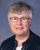 Carol Jenkins
