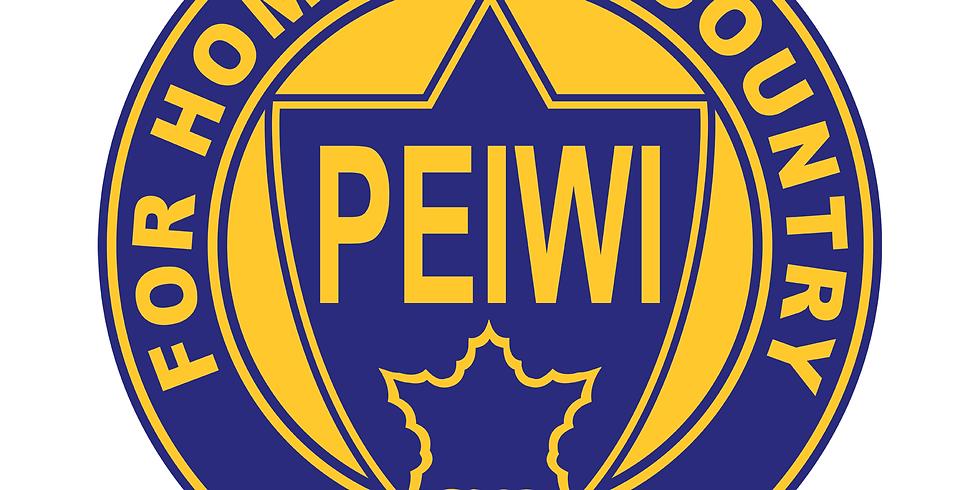PEIWI Provincial Convention