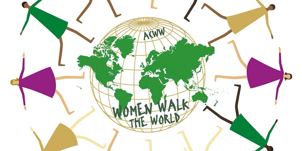 ACWW Women Walk the World
