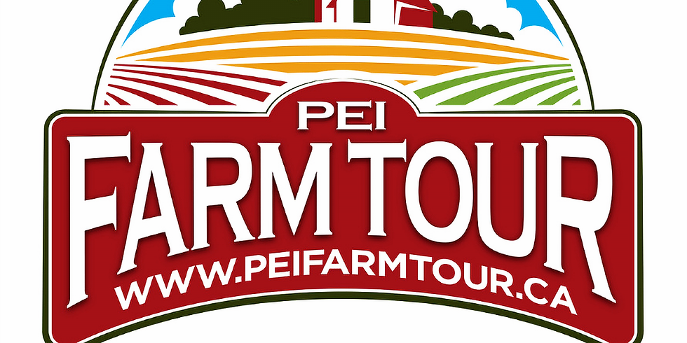 PEIWI Members Only - Farm Tour with Food and Farm Care PEI for PEIWI Branches