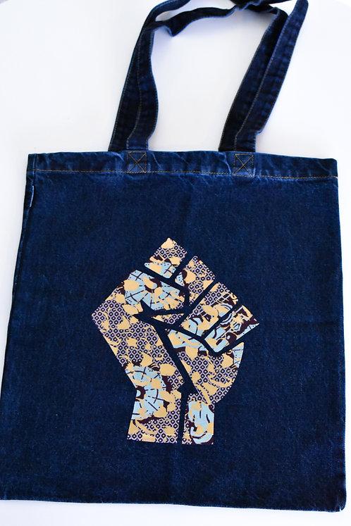 BLM Tote bag