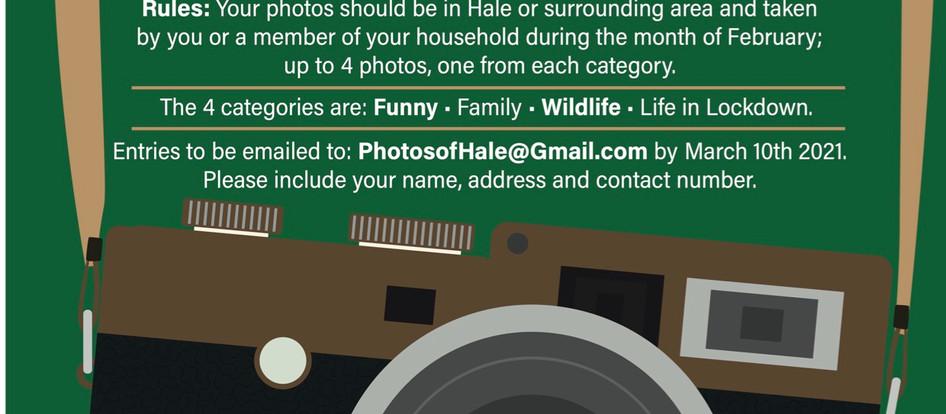 Hale Photo Exhibition