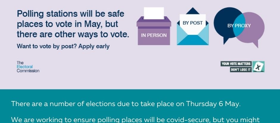 MAY ELECTIONS