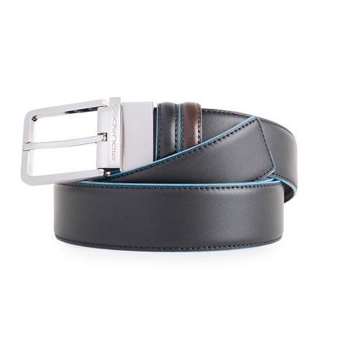 Cintura reversibile bluesquare