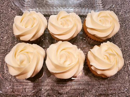 Vegan Yum Cupcakes