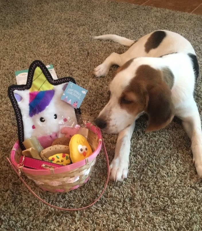 Maggie's Easter Goodies