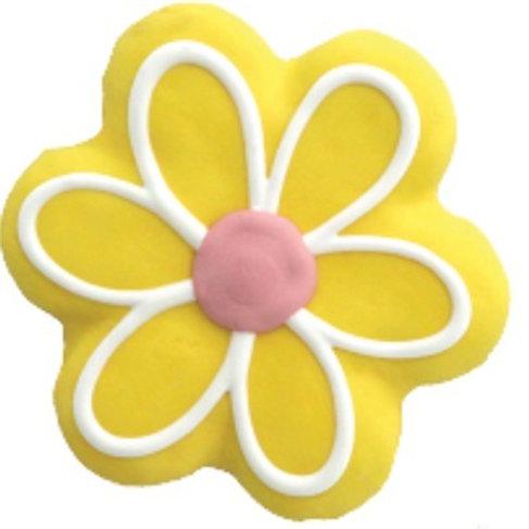 Flower-Yellow