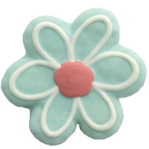 Flower-Blue
