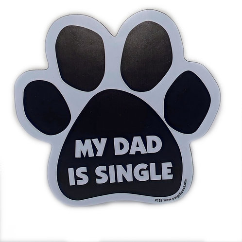 My Dad Is Single
