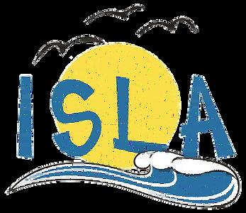 ISLA Logo - Word Art.png