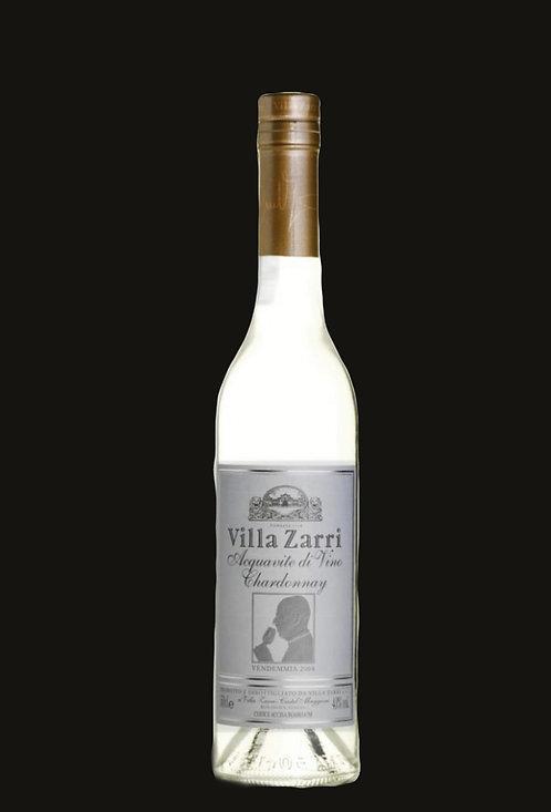 Acquavite di Chardonnay
