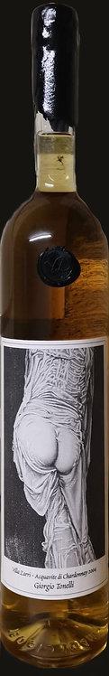 Acquavite di Chardonnay Barrique Magnum Nudo Arte